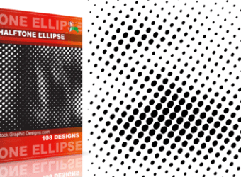 vector_and_brush_halftone_ellipse