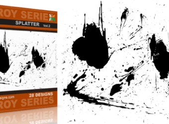 vector_and_brush_splatter_vol_2