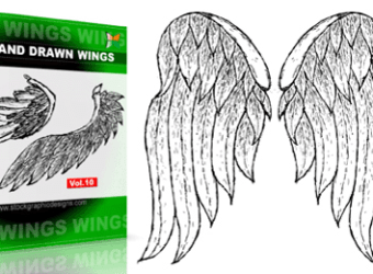 vector_and_brush_wings_vol_10
