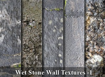 wet-stone-wall-textures-pack-01