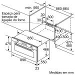FORNO SIEMENS VB558C0S0 3