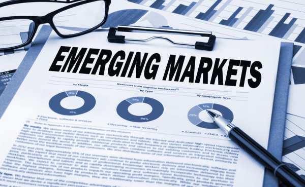 The World's Biggest Bargain is in Emerging Markets   Stock ...