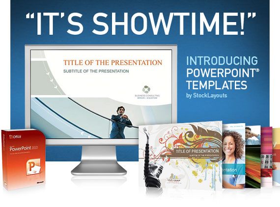 PowerPoint Presentation Designs