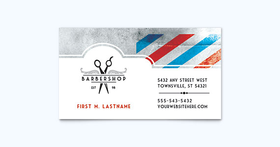 25 Graphic Design Examples of Business Cards | StockLayouts Blog