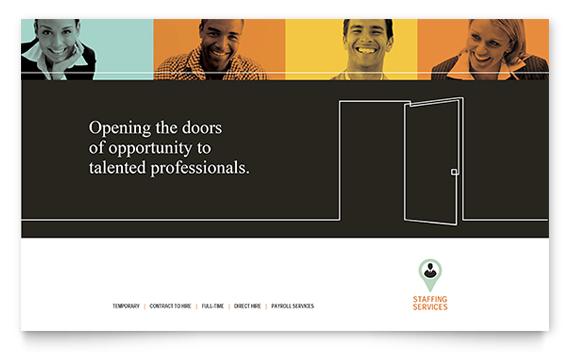 USPS EDDM Postcard Design Front