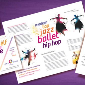 create informational brochures flyers ads posters stocklayouts