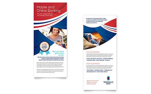 printable rack card templates free