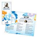 Car Wash Brochure Design