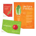 Nutritionist & Dietician Flyer & Ad Design