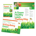 Lawn Maintenance Service Flyer & Ad Design