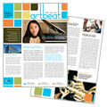 Arts Council & Education Newsletter