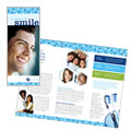 Dental Office Brochure Design