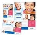 Family Dentistry Flyer & Ad Designs