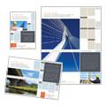 Civil Engineering Flyer & Ad Designs