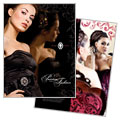 Formal Fashions & Jewelry Brochure Design