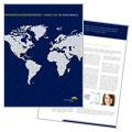 High Technology Brochure Design