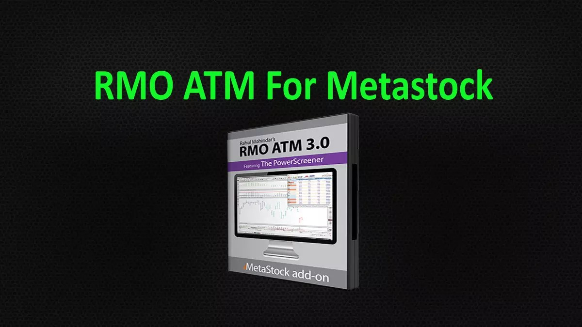 RMO ATM for Metastock