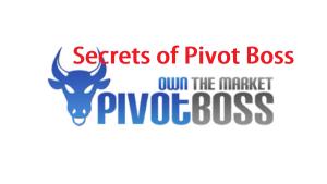 Secrets Of A Pivot Boss