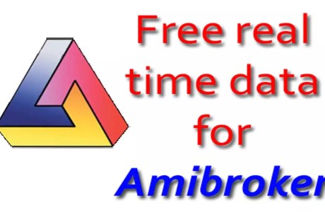 Real Time NSE Data For Amibroker