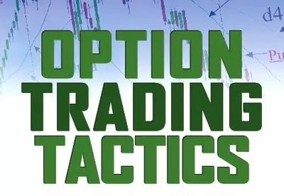 Option in trading stocks