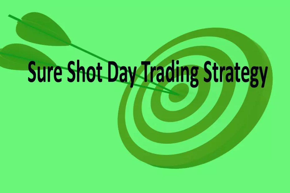Shot Day Trading Strategy