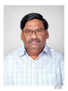G V Krishna Sai