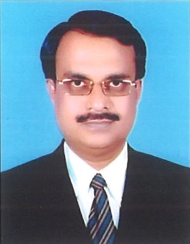 Ravindra AG