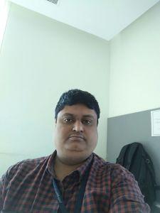 Vinay Tulasi