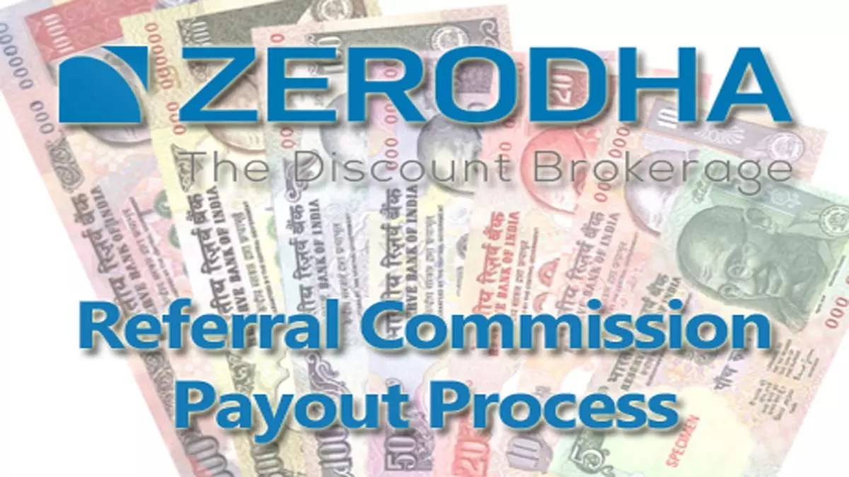 Earn Rs 15000 Per Month By Referring Friends To Zerodha