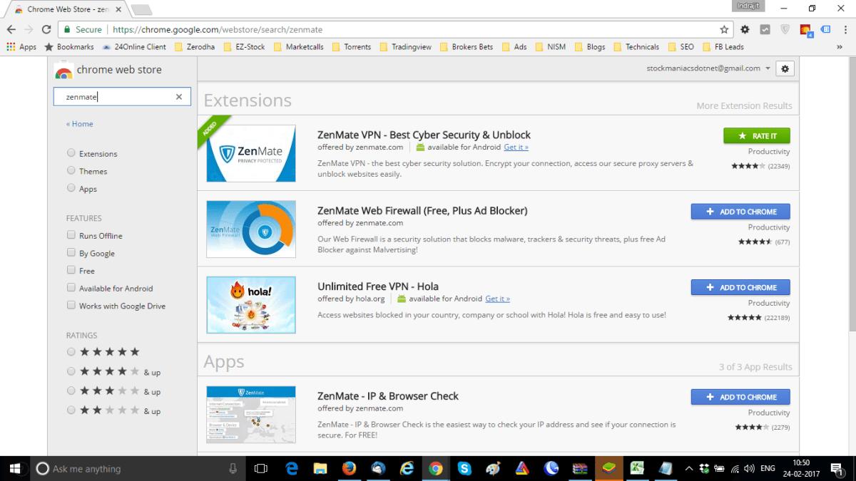 Install-ZenMate-VPN-In-Google-Chrome