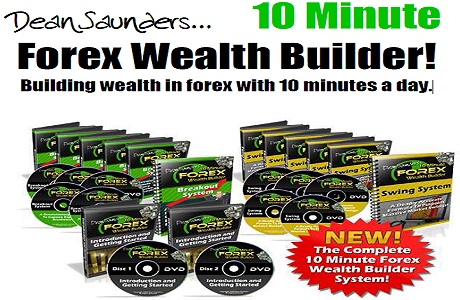 10-Minute-Forex-Wealth-Builder