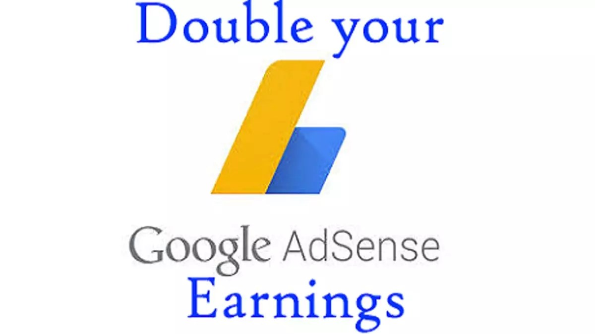Double Adsense Earnings With Adsense Best Ad Placement Guide