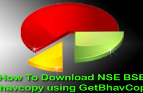 Download NSE Bhavcopy