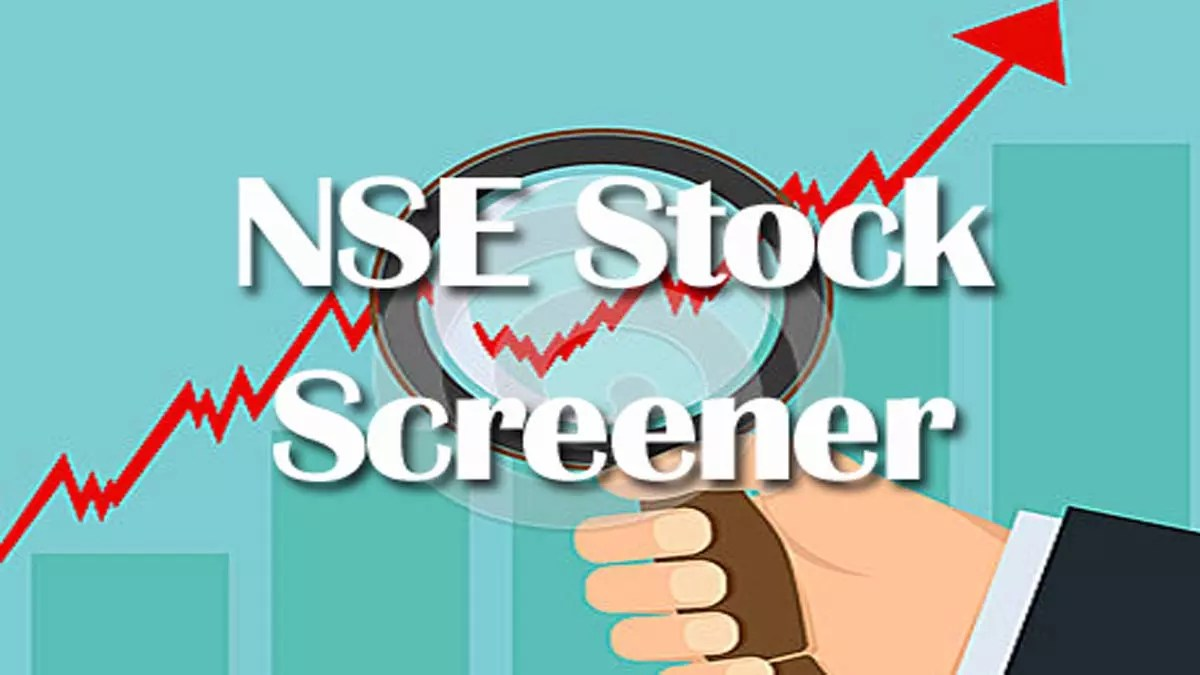 Use This NSE Technical Stock Screener For Profitable Trades