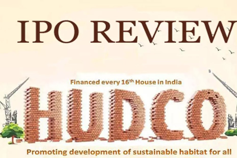 HUDCO IPO Review