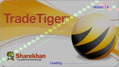 Sharekhan Trade Tiger