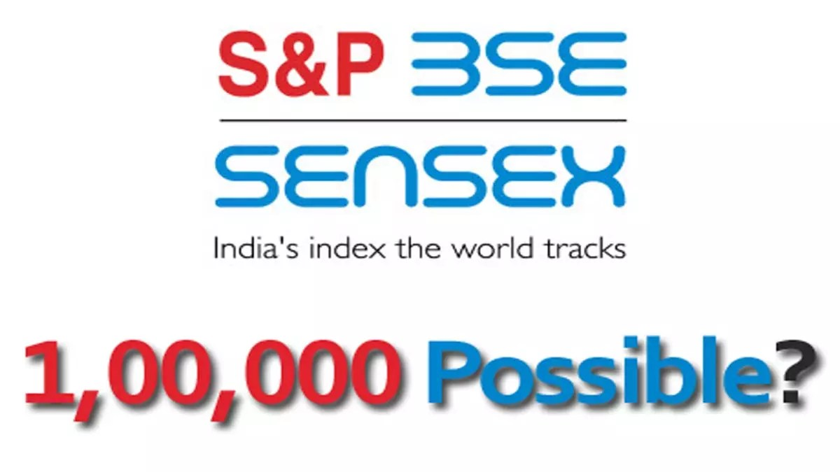 Mark Galasiewski India Forecast – Sensex Target 1 Lakh