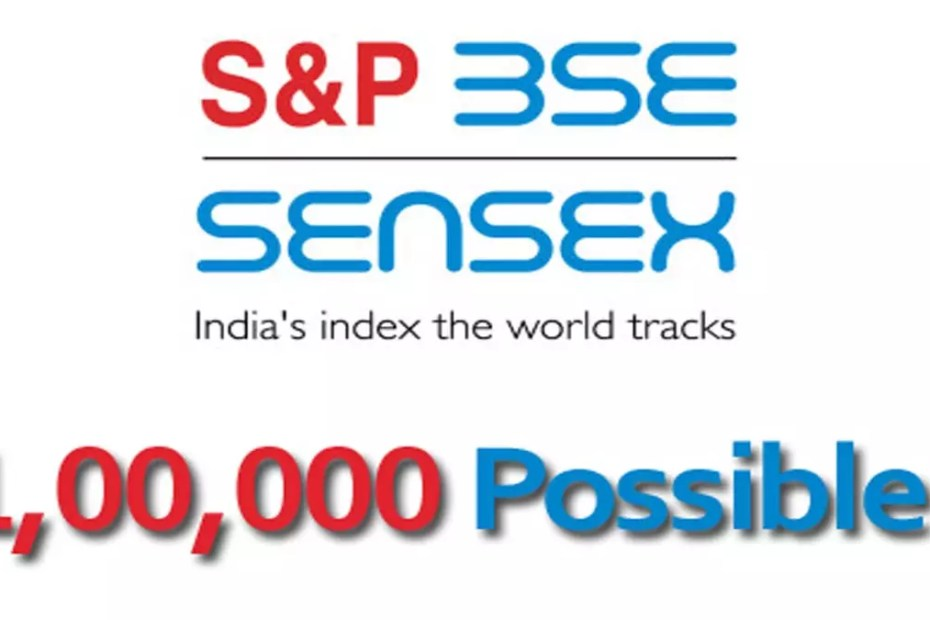 Sensex Target 2017