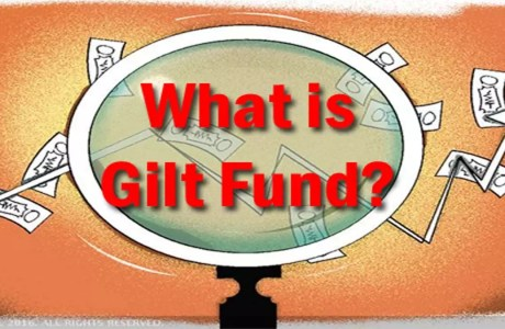 What Is Gilt Mutual Fund