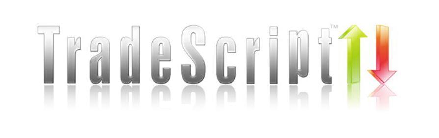 tradescript codes