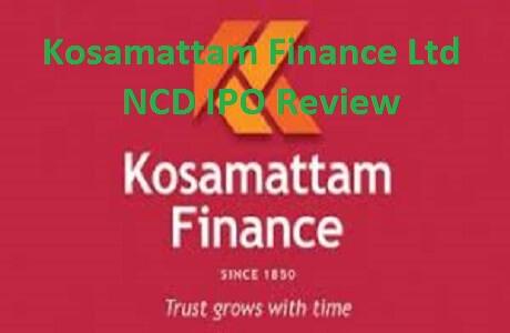 Kosamattam Finance Ltd NCD review