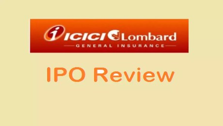 ICICI Lombard IPO Review