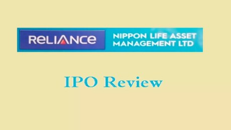 Reliance Nippon IPO Review, Date, Price, GMP