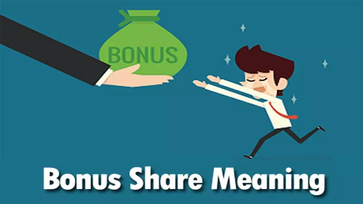 What Is Bonus Share Meaning With Example?