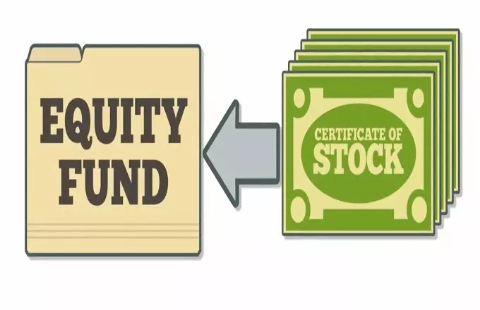 Types of Mutual Funds in India equity