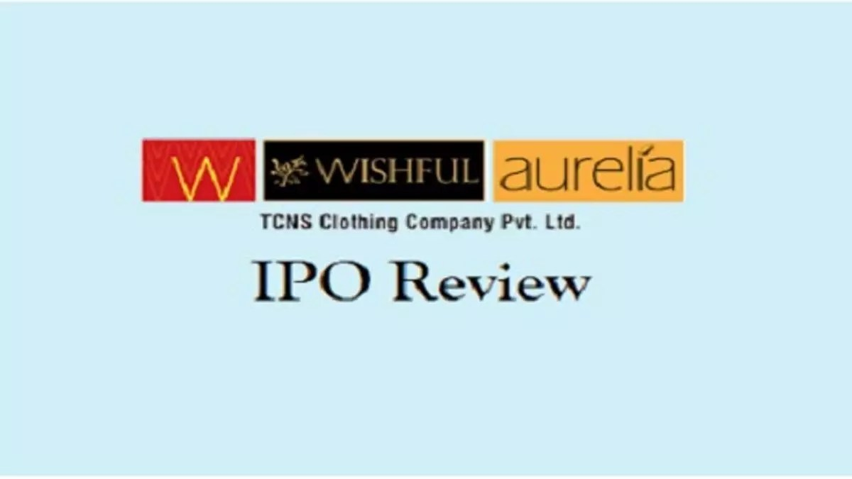 TCNS clothing co limited ipo review