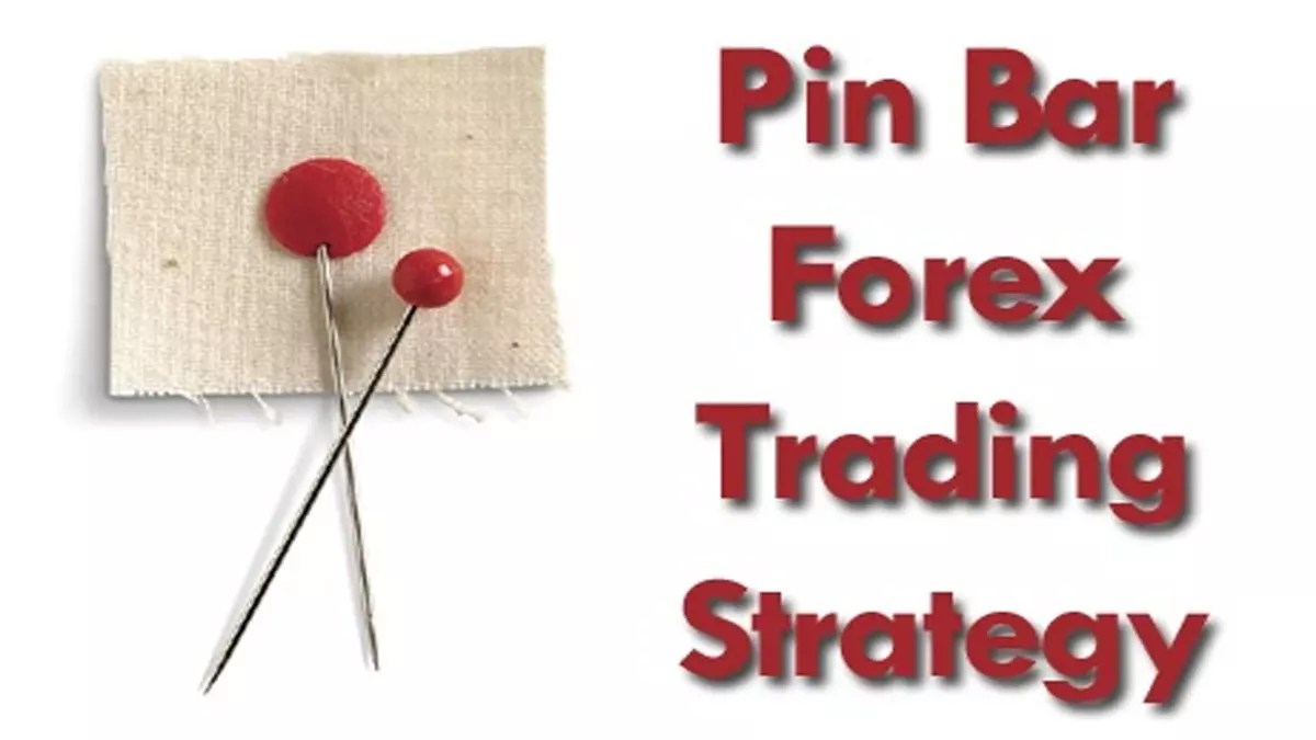 Pin Bar Forex Trading Strategy – Download FREE Indicator