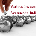 Various Investment Avenues