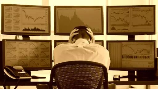 Fear Of Losing Money
