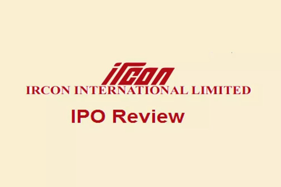 IRCON International Limited IPO Review